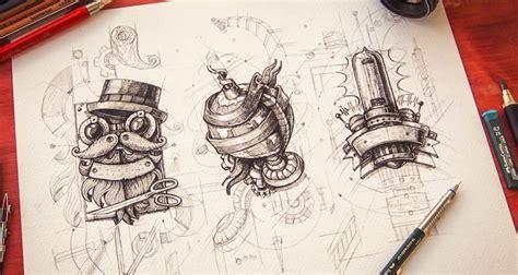 design a logo in sketch 20 inspiring exles of logo design sketching