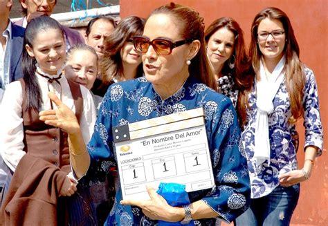 cadenas de amargura reparto niñas cede diana bracho sus cadenas a calder 243 n