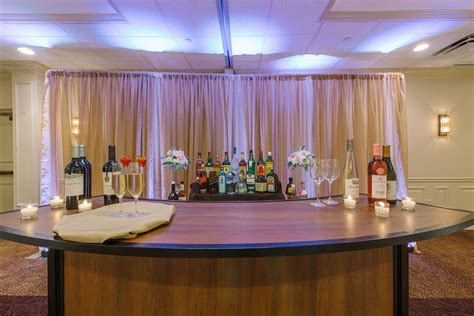 hudson room event hall party space mount kisco