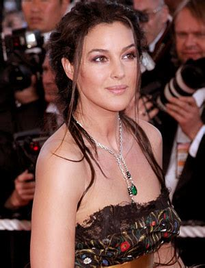 monica bellucci workout monica bellucci diet and exercise