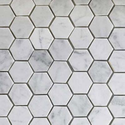 1 Hexagon Shaped Floor Tiles - 21 best images about bed bath on hooks