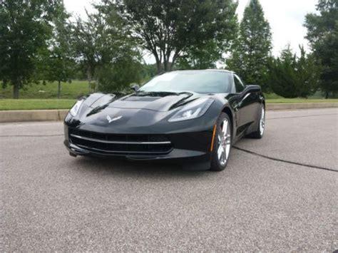 2014 corvette stingray stats find new 2014 corvette stingray coupe in