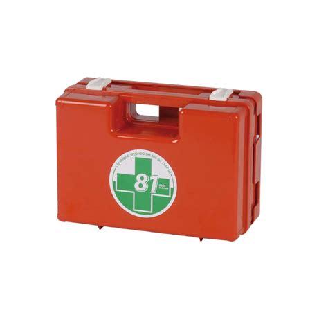 cassetta pronto soccorso cassetta pronto soccorso lindoshop valigetta di primo