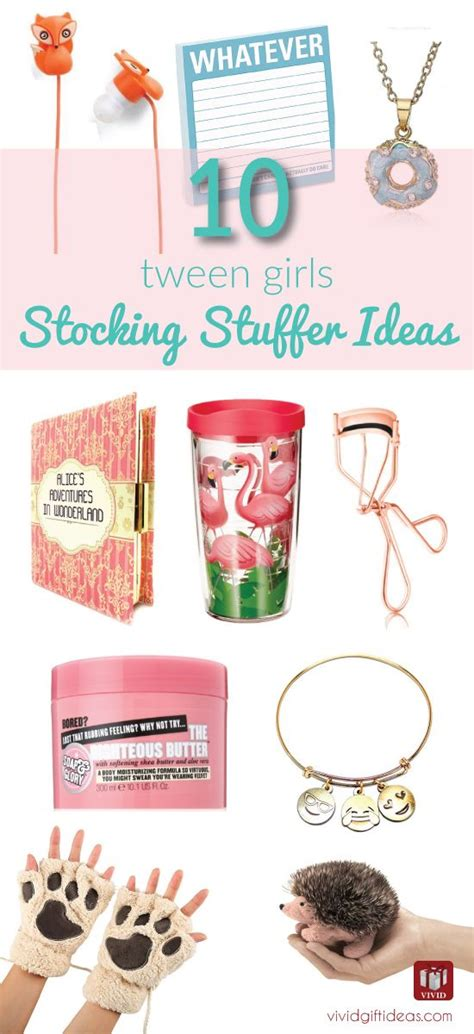 10 stuff to fill your tween girl s christmas stocking
