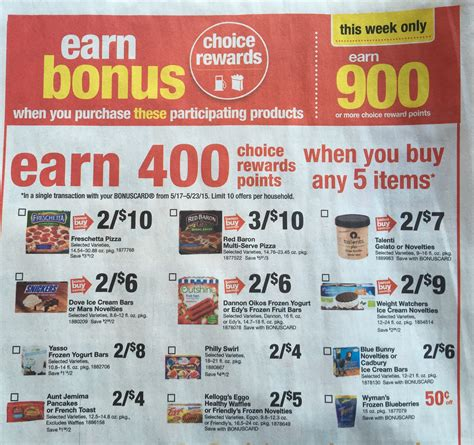 printable grocery coupons no download required giant gas deal 5 free aunt jemima items no coupons