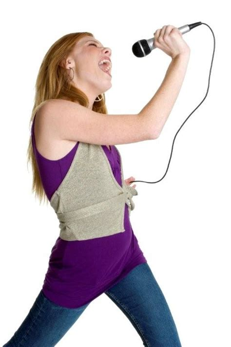 now you re singing with a swing karaoke lounge 187 karaoke survival guide 5 essential tips