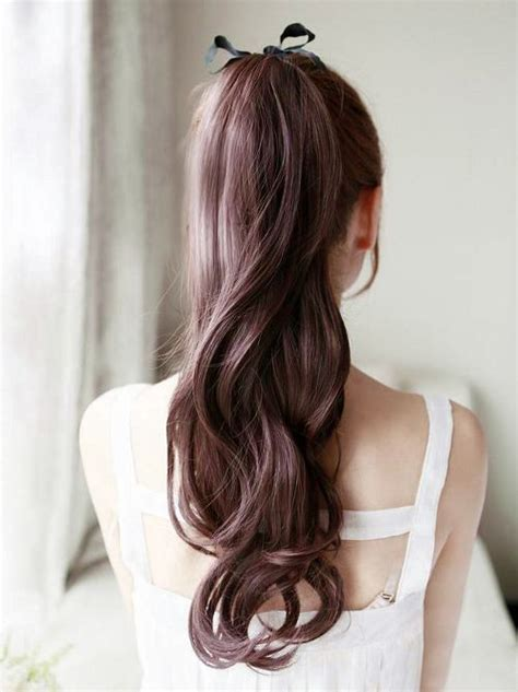 fascinating asian hairstyles pretty designs