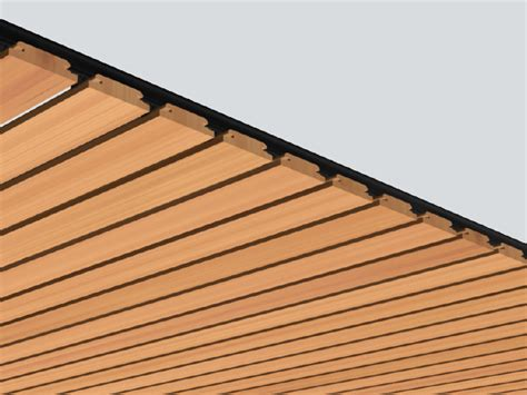 Timber Ceiling Lining by Create A Classic Timber Lining Effect With Austratus Flat