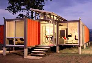 shipping container homes for 7 creative upcycled shipping container homes homeli