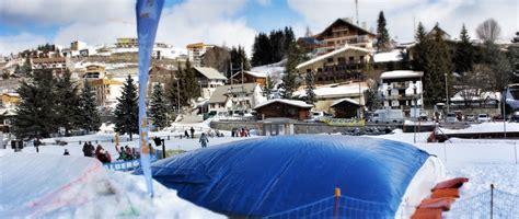Big Air Bag sur les domaines skiables de France France Montagnes Site Officiel des Stations
