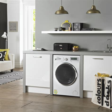 washing machine in kitchen design servis washing machines it don t matter if you re black
