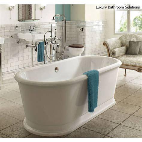bathtubs freestanding soaking london round soaking tub luxury designer freestanding