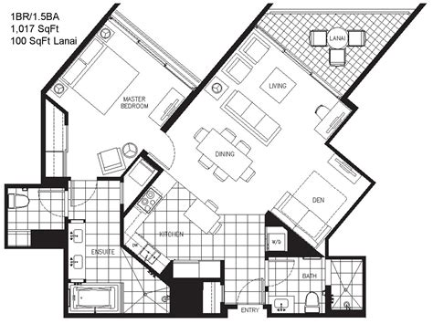 trump tower floor plans trump tower waikiki floor plans