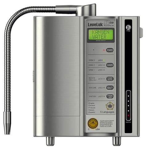 Harga Clear Platinum machines leveluk sd501 platinum 5 language