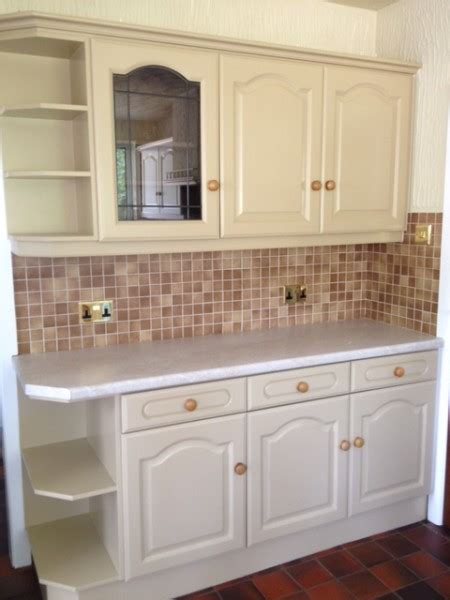 hand painted kitchen cabinets hand painted kitchen cabinets ribble valley js decor