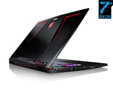 msi help desk update download gallery for ge73 7rd raider laptops the best gaming