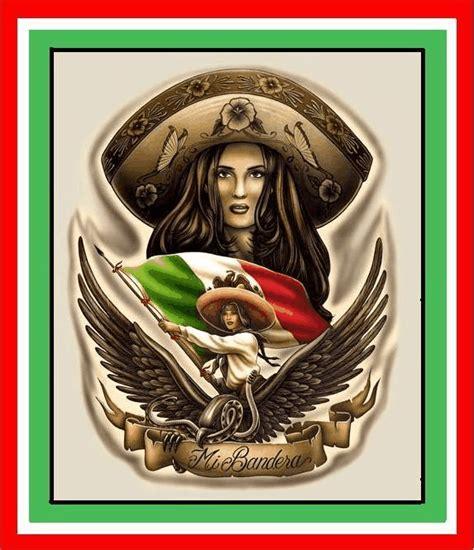 imagenes chidas mexico imagenes de la bandera de m 233 xico