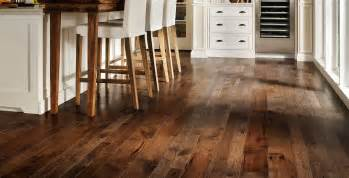 Bamboo Flooring In Kitchen A Closer Look At Bamboo Flooring The Pros Cons