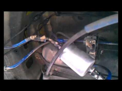 Ic Regulator M L300 Diesel 2 3 vauxhall zafira fuel filter location 1 8 i 2003