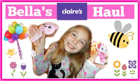 My Items From Claires 4 by S S Haul Shopkins Beanie Boo Toys