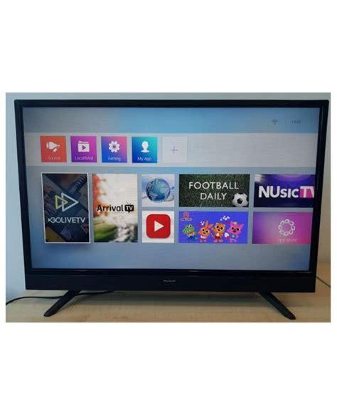 skyworth sat   smart led tv