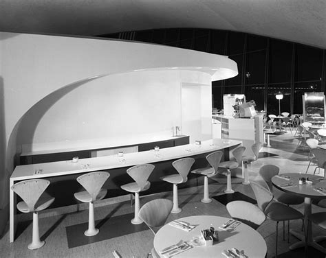Knoll Nyc Home Design Store an architect s gift from the jet age the twa flight