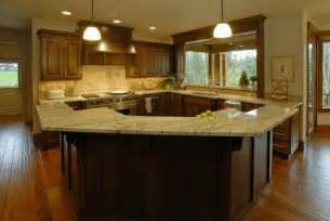 kitchen with large island large kitchen islands photos home design ideas
