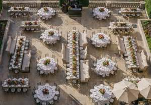 wedding reception table layout everything about this farm to table wedding is beyond