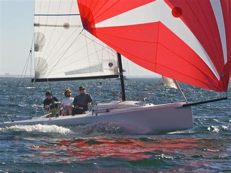 voilier j boats occasion j boats j 70 en port roses voiliers de croisi 232 re d