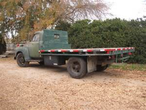 1952 chevy 4400 1 1 2 ton chevrolet chevy trucks for