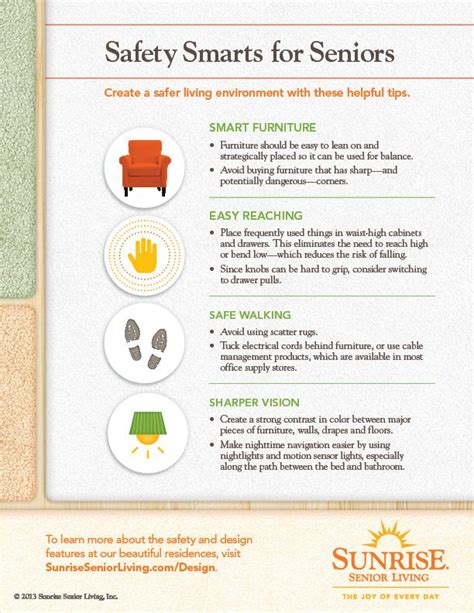 infographic 5 home safety tips when on a vacation 1000 images about kitchen tools for seniors on pinterest