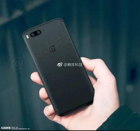 Oneplus 5 Hardcase One Plus5 Oneplus5 there s a new oneplus 5 leak and it looks nothing like