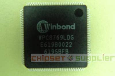 Ic Winbond Wpc8763ldg winbond wpc8763ldg asus acer aspire 4710 bios io chip ic chip chipsetsupplier