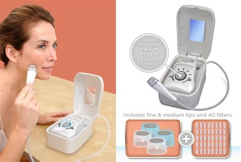Microdermabrasion At Home by At Home Microdermabrasion System Works Like Nu Brilliance