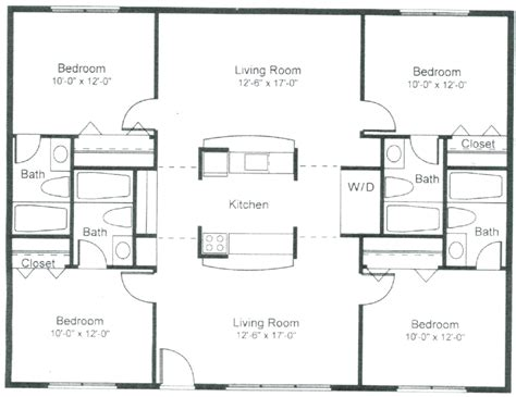 floorplans pricing the metropolitan