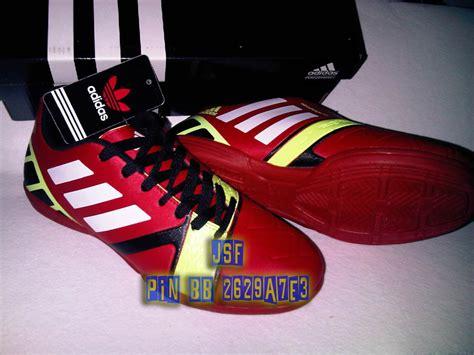 Adidas F50 Futsal Kw sepatu adidas futsal kw