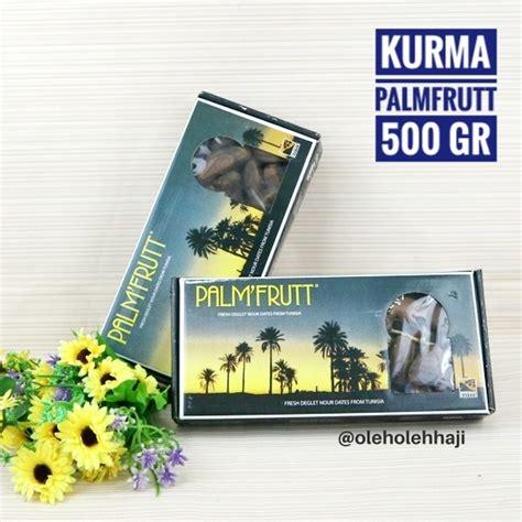 Kurma Nagal kurma tunisia palmfrutt oleh oleh haji