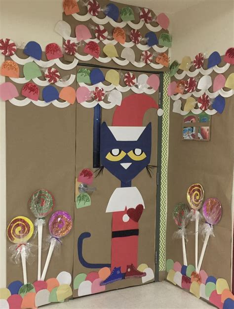 4013 best images about decorating classroom door on