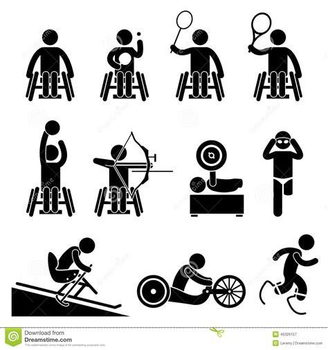disattivi-le-icone-di-clipart-dei-giochi-paralimpici-di