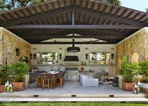Indoor Outdoor Kitchen Designs - outdoor k 252 chen ideen
