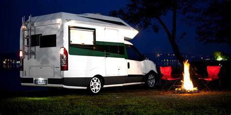 hotomobil karavan otel konforunu araciniza tasiyor