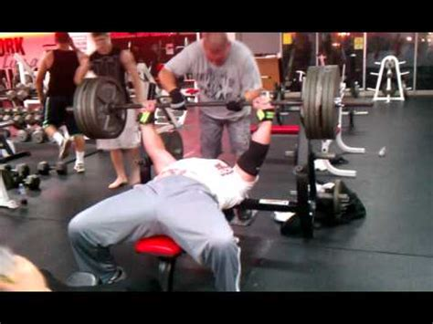 brian shaw strongman bench press www pixshark com