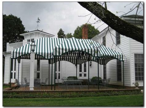 Capitol Awning by Capitol Awningfree Standing Capitol Awning