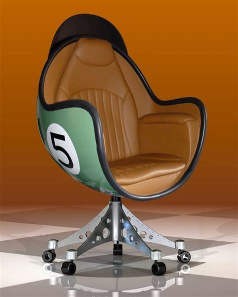 bureau des autos 钁e fauteuil bol concept l univers du sport auto ou moto