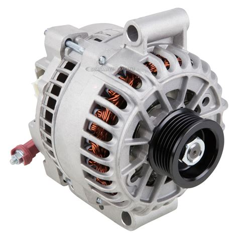alternator for 2006 ford mustang 2006 ford mustang alternator parts from car parts warehouse