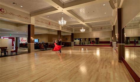 Ballroom Dance Studio in Redmond, Briora Ballroom Dance