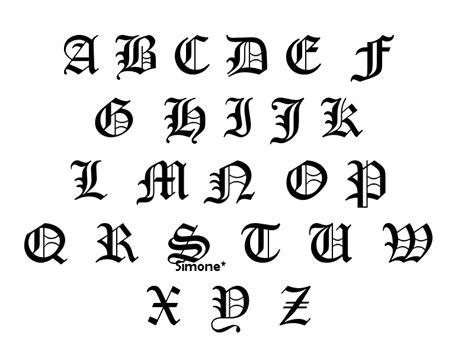tatuaggi lettere gotiche alfabeto giapponese scania logo scrittura