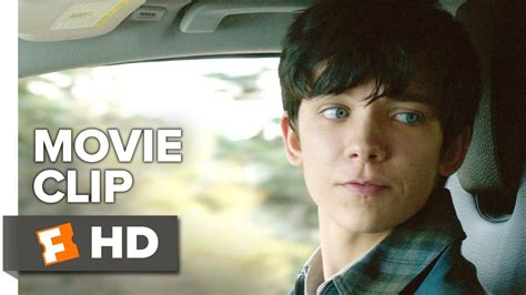 movies coming soon the space between us 2017 the space between us movie clip get out 2017 asa butterfield movie youtube