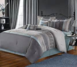 grey beige and aqua decorating chic home 8