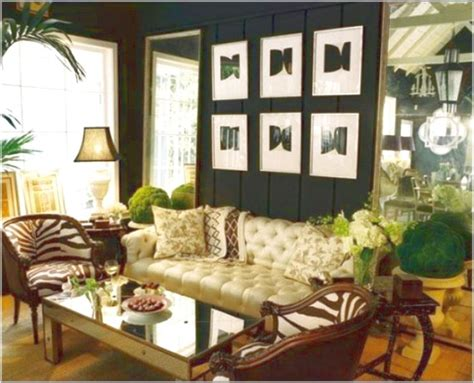 nature themed house 20 natural african living room decor ideas